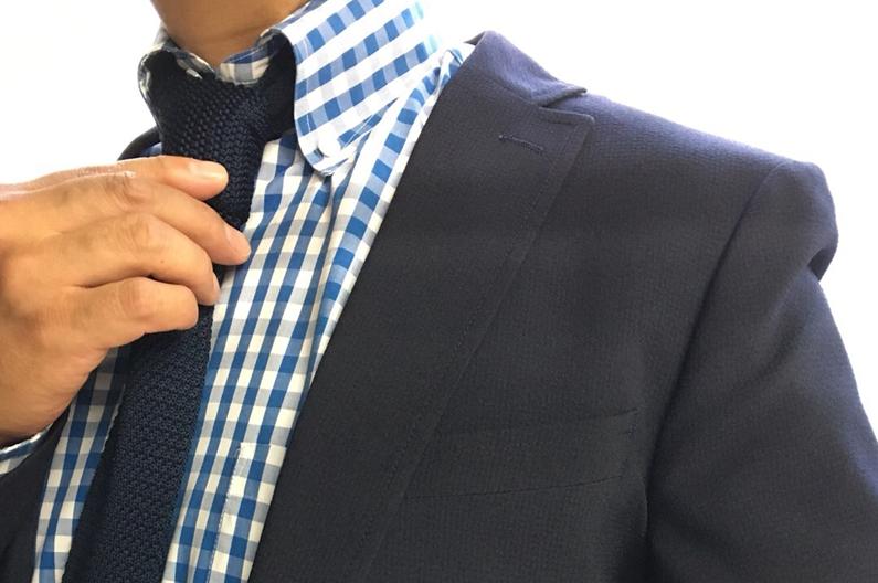 ネクタイ のお手入れ