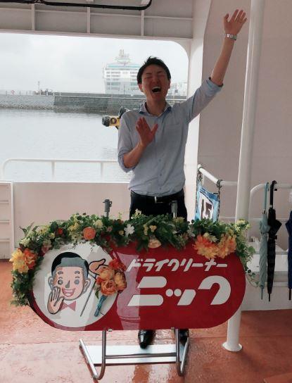 「皆さまに愛されて70周年!!今年の総会は記念式典を行いました!!」