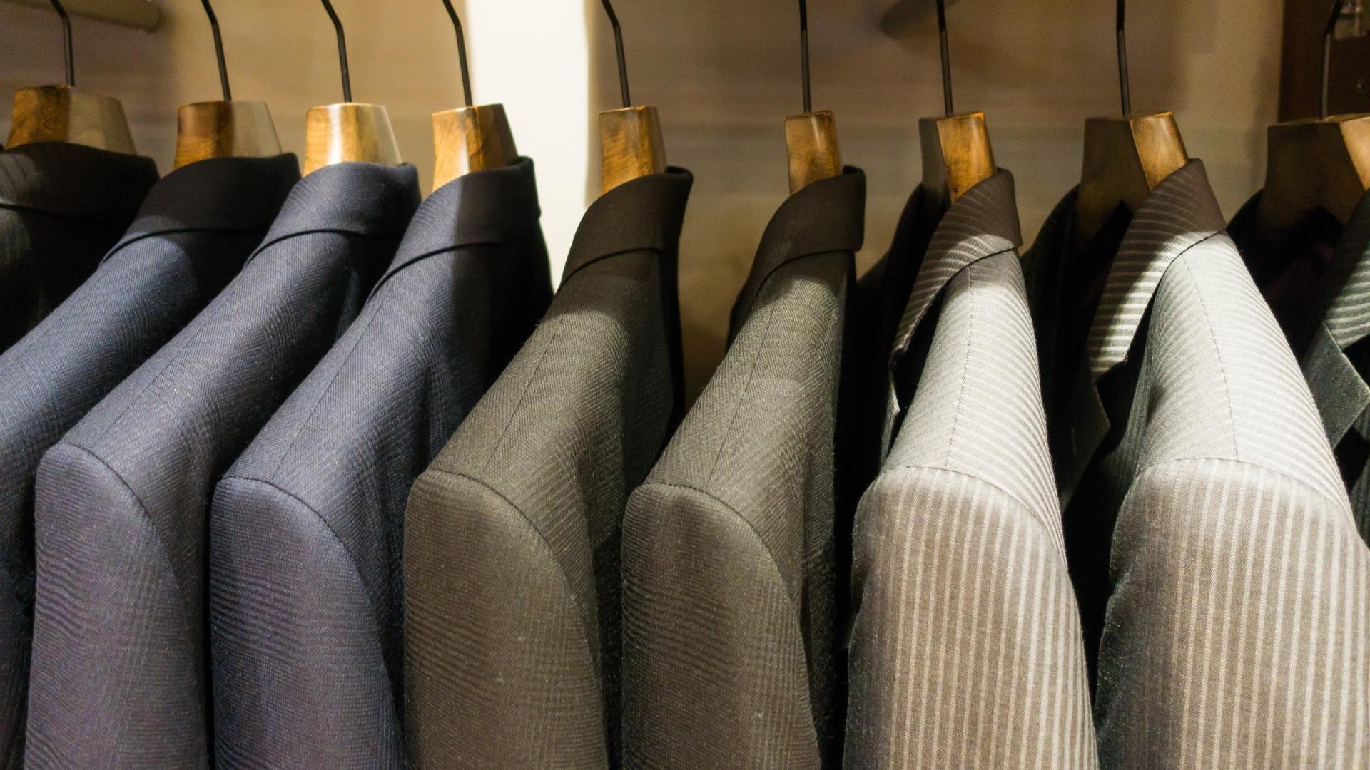 保管の方法 【ファッションケアの基礎知識 第6弾!】